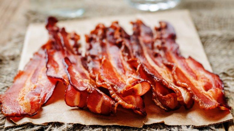 Els diferents tipus de bacon