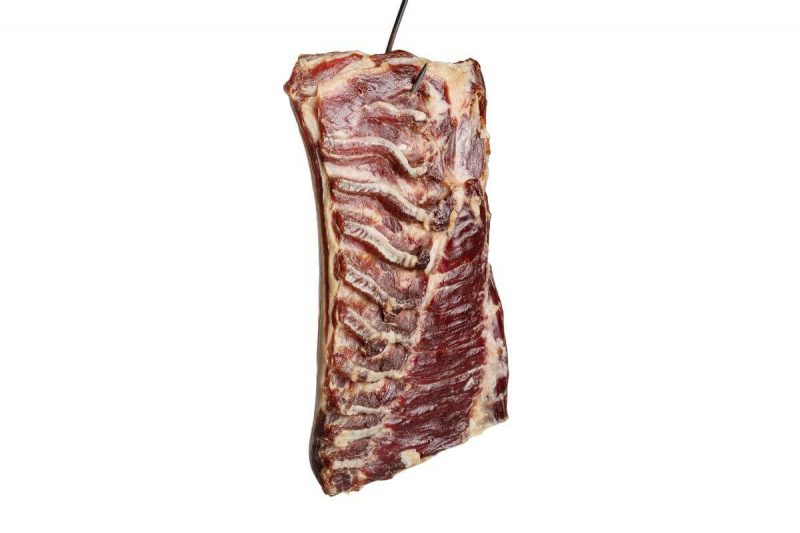 Natural cured bacon - Whole piece