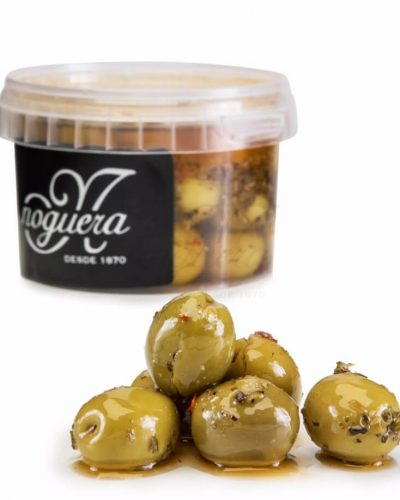 Olives Etna