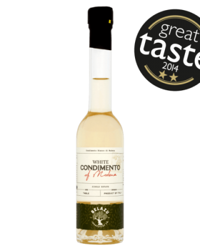 White Modena Vinegar