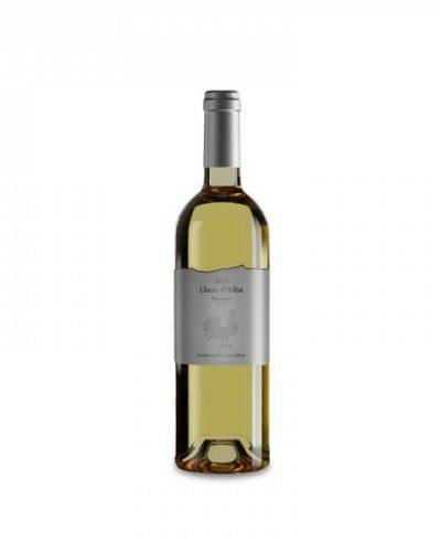White wine Llum d'Alba 2017