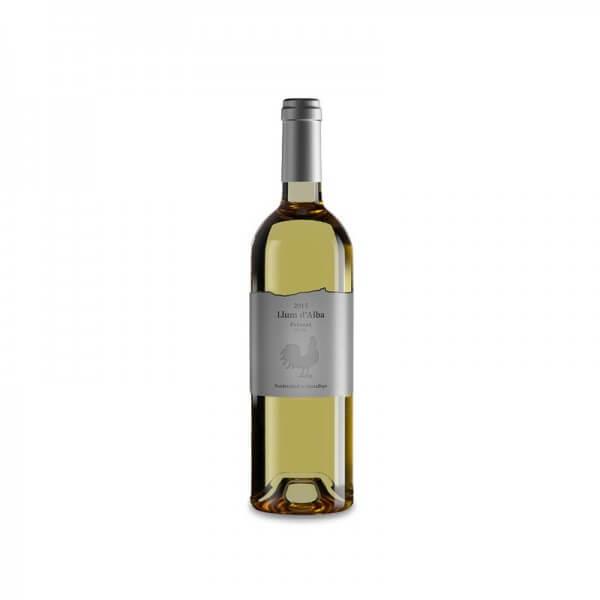 Vi blanc Llum d'Alba 2017