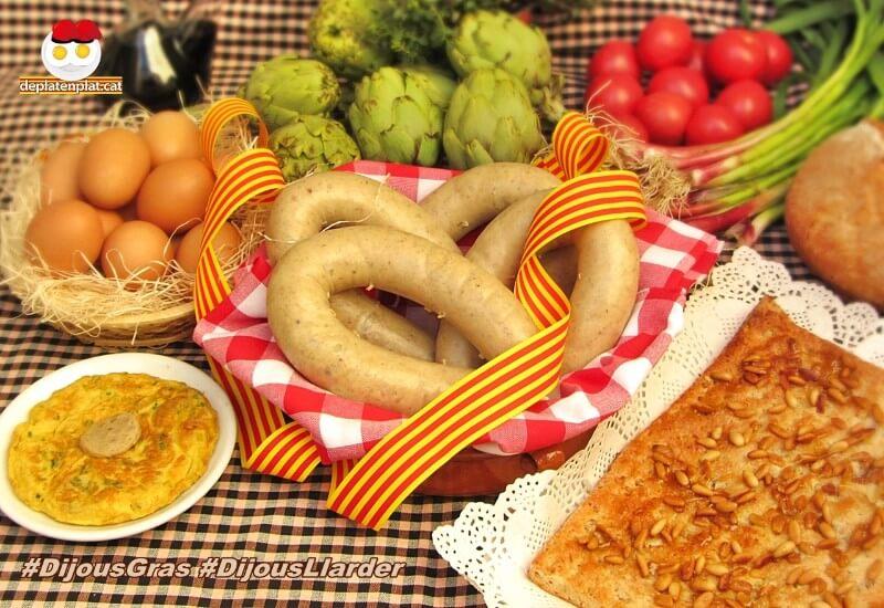 dijous gras: tradicions i receptes