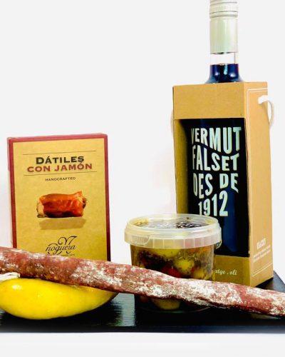 vermouth batch
