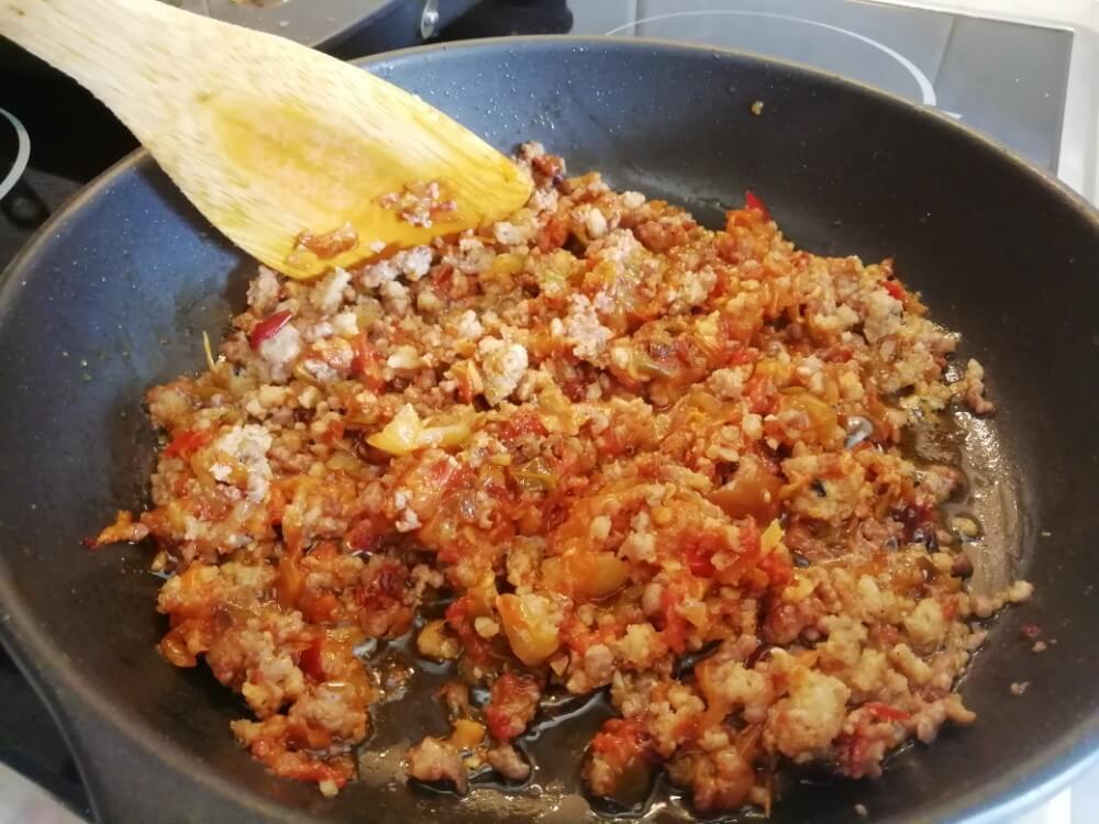 patates olot afegim sofregit a les carns