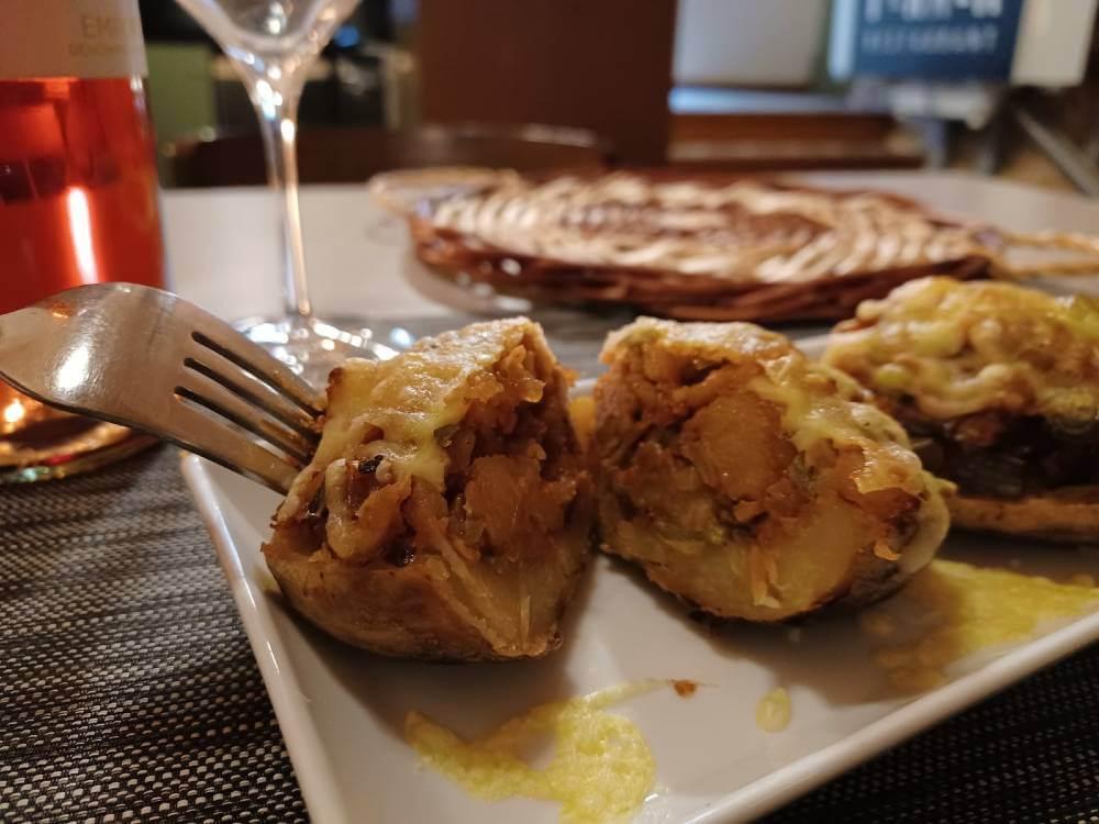 patates farcides de carn