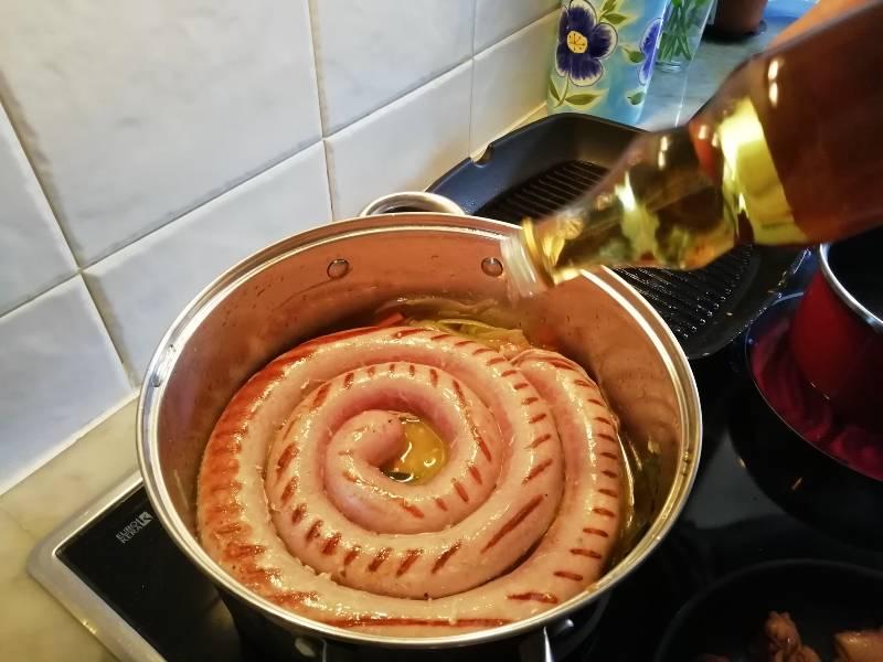 receta butifarra escabeche