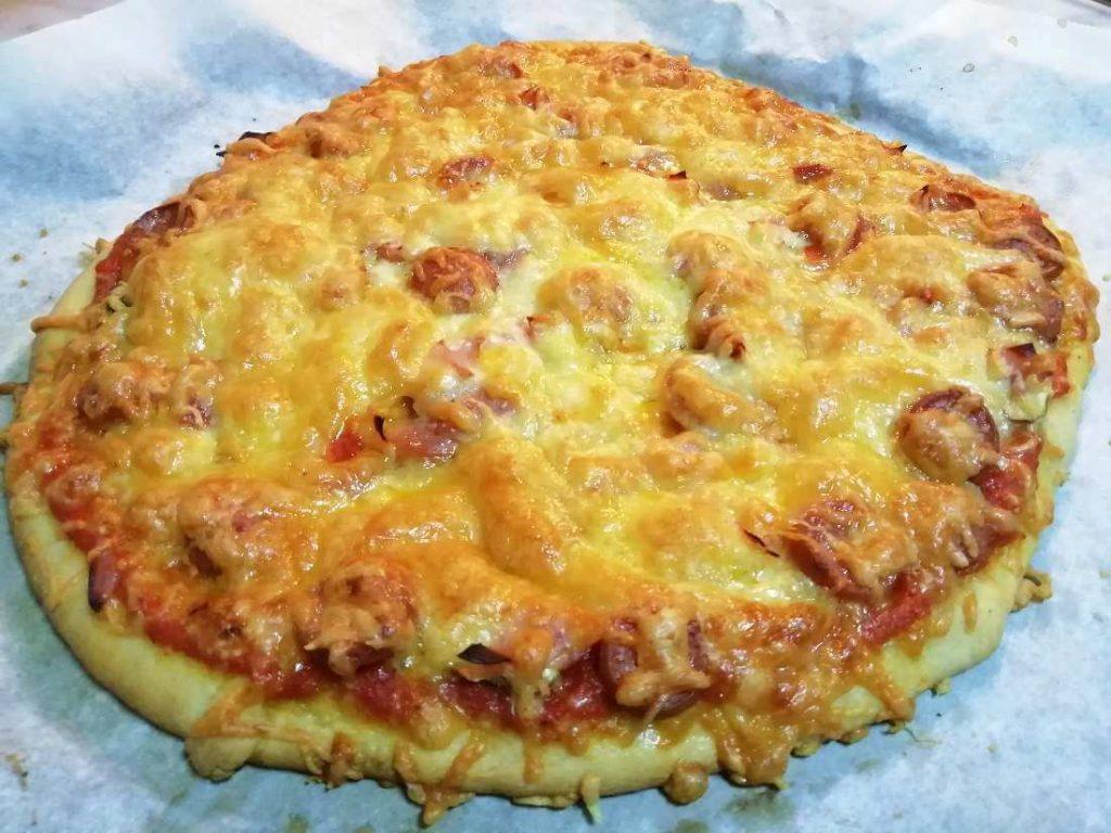 pizza frankfurt