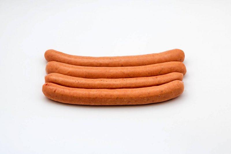 Frankfurt sausages